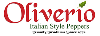 Oliverio's peppers logo