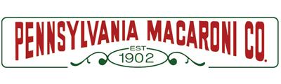 Pennsylvania Macaroni Co logo