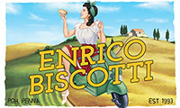 Enrico BIscotti logo